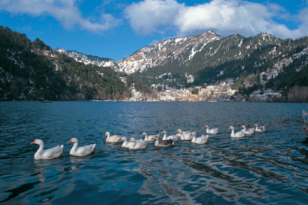 Nainital-nainilake1,Kerala tour packages,Kerala honeymoon packages,Holiday packages in Kerala