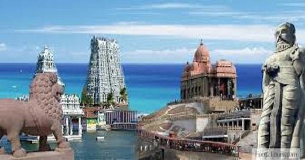 Trivandrum Kovalam Kanyakumari Tourr